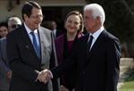 LHQ kêu gọi nối lại đàm phán hòa bình trên đảo Cyprus