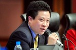 Miễn nhiệm chức danh Chủ tịch HĐQT Ocean Bank của ông Hà Văn Thắm