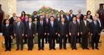 Châu Á ký thỏa thuận thành lập ngân hàng khu vực