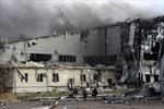 Ukraine: Thương vong giảm nhờ lệnh ngừng bắn