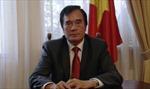 Phỏng vấn Đại sứ Việt Nam tại Ukraine trước thềm bầu cử Quốc hội