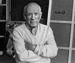 Picasso - tia Mặt trời không bao giờ tắt