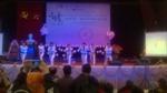 Lễ hội Hangeul-nal lần thứ 5 dành cho sinh viên