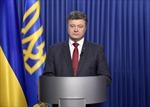 Tổng thống Ukraine bất ngờ tới Donbass