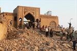 IS làm 'xói mòn' các di sản văn hóa của Iraq