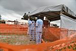 Australia: Trường hợp đầu tiên bị cách ly do Ebola