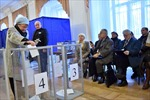 Ukraine bầu cử trong khủng hoảng