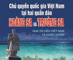 Chủ quyền biển đảo Việt Nam qua thư tịch