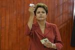 Tổng thống Brazil tái đắc cử