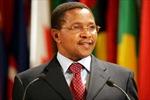Tổng thống Tanzania thăm cấp Nhà nước Việt Nam