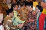 Chính phủ mới Indonesia chính thức ra mắt