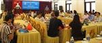 50 đại biểu tham dự Trại sáng tác tuyên truyền về Đảo Thanh niên