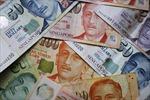 Trung Quốc, Singapre hoán đổi tiền tệ trực tiếp