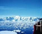 Trung Quốc xây sân bay ở Nam Cực