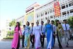 55 năm Đại học Vinh: Vươn tới tầm cao