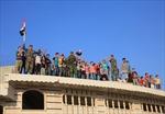 Syria đẩy lùi cuộc tấn công của Mặt trận Nusra