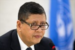 Triều Tiên lần đầu tiên tiếp Điều tra viên LHQ về nhân quyền