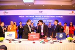 Từ tháng 12/2014, Vietjet sẽ mở đường bay Việt Nam - Thái Lan - Ấn Độ