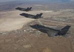 Israel mua phi đội F-35 thứ 2 của Mỹ
