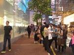Giá iPhone 6 ở Hong Kong tăng mạnh vì khan hàng