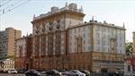 Nga phản pháo cáo buộc 'quấy rối' các nhân viên ngoại giao Mỹ
