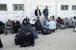 Ai Cập thiết lập vùng đệm giáp Dải Gaza