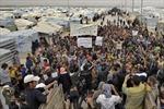 Thế giới bàn cách giúp người tị nạn Syria