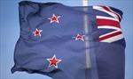 New Zealand trưng cầu về đổi quốc kỳ