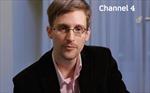 Nga lập giải thưởng báo chí điện tử mang tên E.Snowden