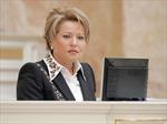 Nga sẵn sàng hợp tác với Quốc hội mới Ukraine