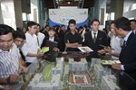 'Cùng Vietcombank nhận gói 30.000 tỷ đồng'