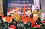 Chủ tịch nước dự lễ kỷ niệm 210 năm khởi lập Thành Đông