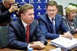 Nga chỉ ký thỏa thuận khí đốt nếu EC bảo lãnh tài chính