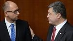 Nền chính trị Ukraine lại đi vào vết xe đổ?