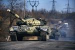 Giao tranh và cướp bóc gây nhiều thương vong ở Ukraine