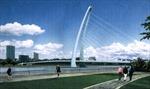 Kiến nghị xây cầu Thủ Thiêm 2 trong năm 2015