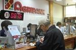 Agribank hạ các mức lãi suất từ ngày 29/10