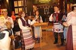 Đoàn nghệ thuật Belarus biểu diễn tại Việt Nam