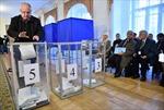 Các đảng phái Ukraine xúc tiến thành lập liên minh