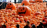 Thế giới tưng bừng chuẩn bị Halloween