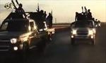 Lực lượng thánh chiến 'ngoại' đổ về Iraq, Syria