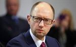 Tổng thống Ukraine ủng hộ ông Yatsenyuk giữ ghế thủ tướng