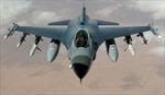 Chiến đấu cơ Bồ Đào Nha chặn máy bay ném bom Nga