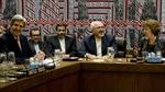 Mỹ, EU và Iran thúc đẩy đàm phán về hạt nhân