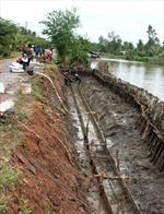 Nguy cơ lũ quét và sạt lở đất từ Hà Tĩnh đến Phú Yên