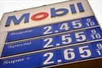 Các 'đại gia' dầu khí Mỹ đạt lợi nhuận khổng lồ