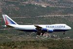 Transaero Airlines mở đường bay thẳng Moskva-Cam Ranh