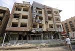 Hơn 1.200 người Iraq thiệt mạng trong tháng 10