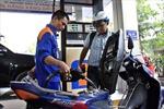 Sức ép thị trường xăng dầu cuối năm