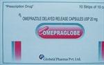 Hà Nội đình chỉ lưu hành thuốc Omepraglobe 20mg
